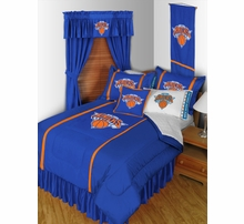 New York Knicks Bed & Bath