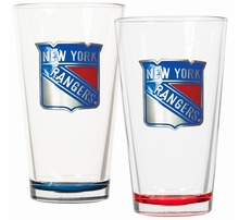 New York Rangers Kitchen And Bar