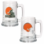 NFL Beer Mugs