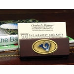 NFL Business Card Holders