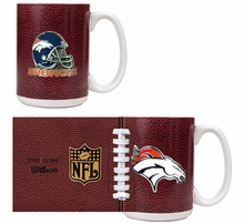 NFL Coffee Mugs