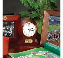 NFL Desk Clocks