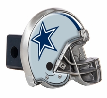 NFL Football Helmet Trailer Hitch Cover