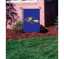 NFL Garden Flags