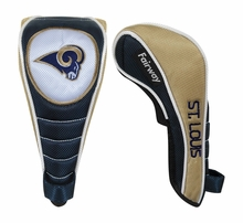 NFL Golf Fairway Wood Headcovers