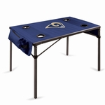 NFL Outdoor Folding Tables