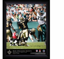 NFL Personalized Quarterback Prints