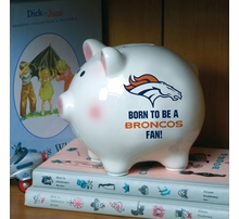 NFL Piggy Banks