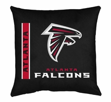 NFL Pillows, Pillowcases & Shams