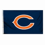 NFL Premium 3' x 5' Flags