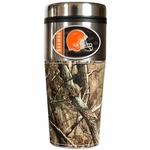 NFL RealTree Travel Mugs