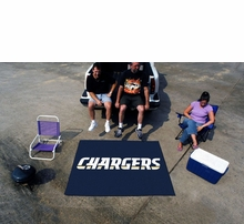 NFL Tailgater FANMATS