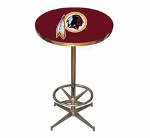NFL Team Pub Tables