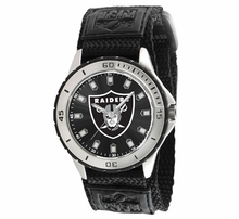 NFL Veteran Watches