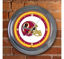 NFL Wall Clocks
