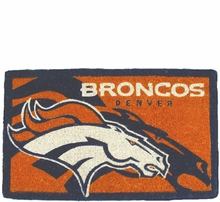 NFL Welcome Mats