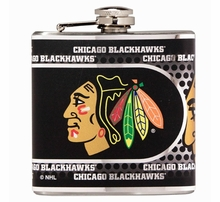 NHL Flasks