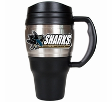 NHL Travel Mugs