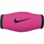 Nike Football Helmet Chin Shield - Pink / Black