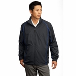 Nike Golf Custom Men's Golf Full-Zip Wind Jacket