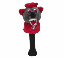 North Carolina State Wolfpack Golf Accessories