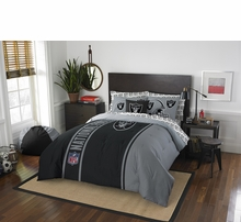 Oakland Raiders Bed & Bath