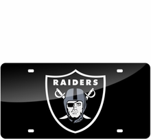 Oakland Raiders Car Accessories
