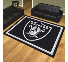 Oakland Raiders Home & Office Decor