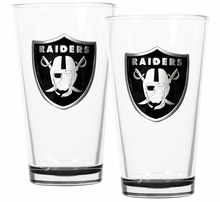 Oakland Raiders Kitchen & Bar Accessories