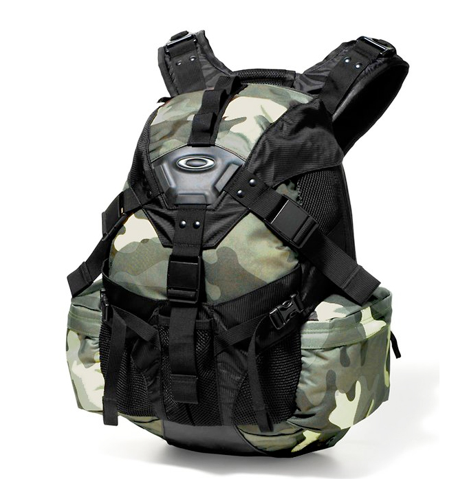 Oakley Icon Backpack 3.0 Review