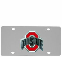 Ohio State Buckeyes Car Accessories