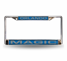 Orlando Magic Car Accessories