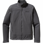 Patagonia Custom Men's Adze Softshell Jacket - FREE Embroidery