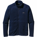 Patagonia Custom Mens Better Sweater Jacket - FREE Embroidery