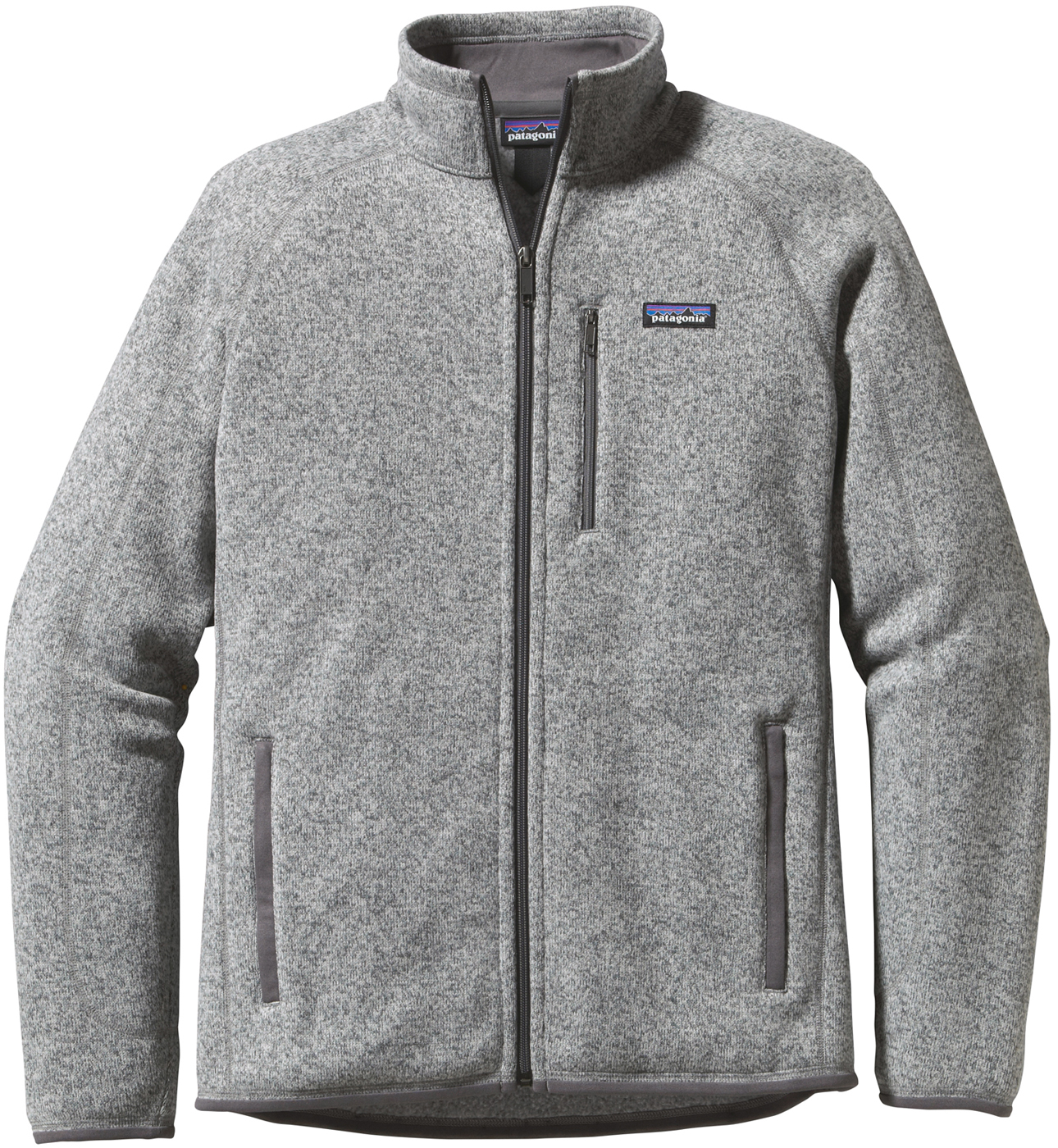 Patagonia Men S Better Sweater Jacket