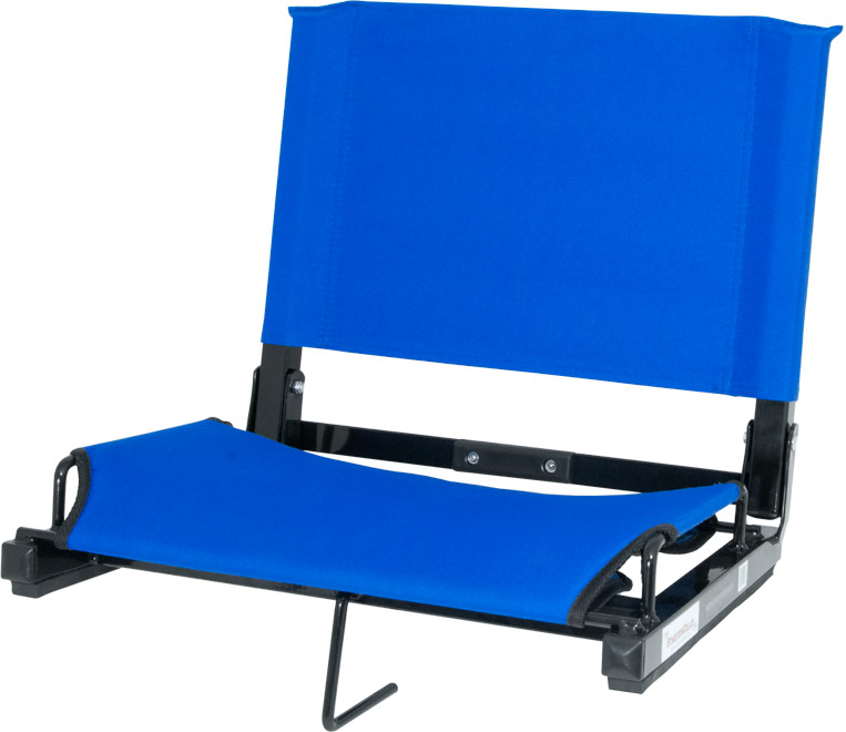 Stadium chairs for bleachers woodworking diy project free