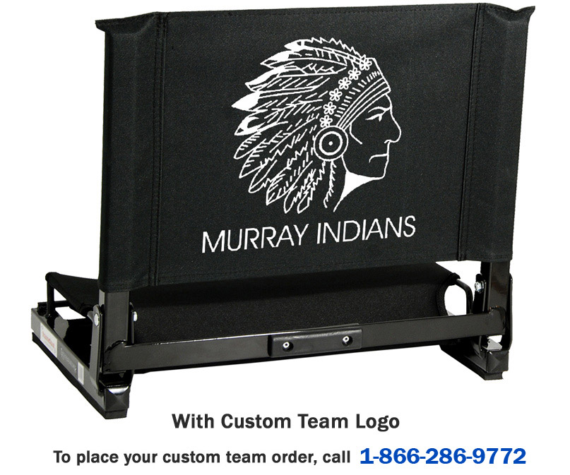 personalized patented stadiumchair wide stadium seat