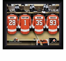 Philadelphia Flyers Personalized Gifts