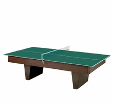 Ping Pong Table Conversion Tops