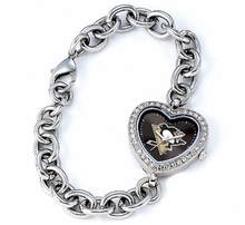 Pittsburgh Penguins Watches and Jewelry