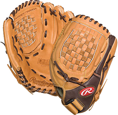Rawlings Fastpitch Softball Gloves