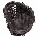 "Rawlings Gold Glove Gamer 11 3/4"" Infield Baseball Glove - Right Hand Throw"