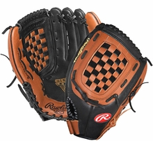 Rawlings Slowpitch Softball Gloves