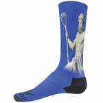Red Lion Poseidon Sublimated Lacrosse Socks