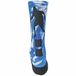 Red Lion Sublimated Basketball Run and Gun Crew Socks