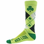 Red Lion Trio Crew Socks