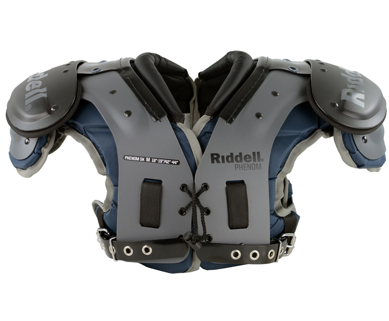Bike Xtreme Lite Adult Football Shoulder Pads SK Adult Football Shoulder