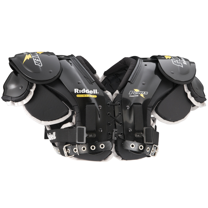 Bike Youth Shoulder Pads JV Youth Football Shoulder