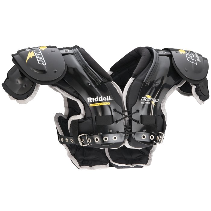 Youth Shoulder Pads, Youth Football Pads - SportsUnlimited.com
