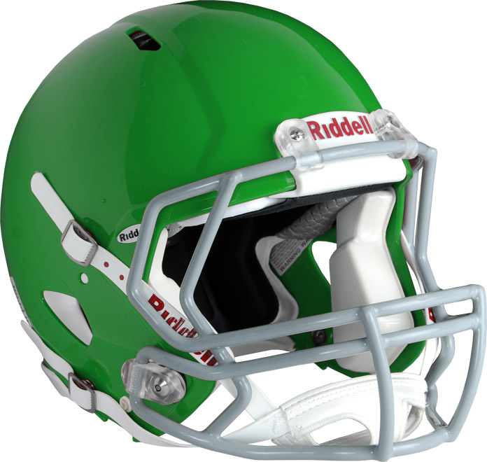 football helmet riddle revolution speed History of the football helmet professionals and amateurs alike wear protective head gear to reduce the riddell released the revolution speed helmet.